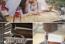 T&M Engagement/Wedding / by Bethany Pierce Scott