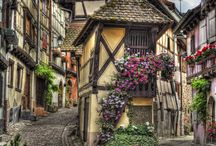 France / Beautiful place in France
