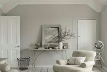 Attic / Ideas for the Attic space  / by Scatterville