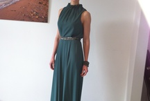 Favourite dresses..... / Here are some of my favourite dresses that I own... or would like to own!