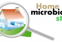 Building Microbiome Projects