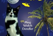"""""""Vacation Hiro"""" / All about Hiro and her book """"Vacation Hiro"""" -- Book 2 in the Cats in the Mirror series."""