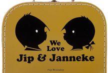 Kids | Jip en Janneke
