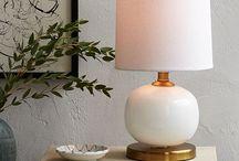 Interiors | Lighting & Fixtures