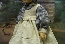 Puppen ❤❤❤Oyuncak Bebekler