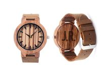 Minimalist Wooden Watches / Custom Wooden Watch for Men, Personalized Watches, Minimalist Watch, Monogrammed Watches, Watches for Groomsmen Gifts, Anniversary Gift, Birthday Gifts or any occassion
