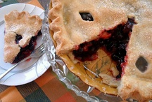 Pie = Love / There's always room for pie, especially if you have a pie compartment / by Janice Pope