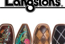 Langston's Western Wear