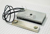 Электрозамки, electrolock / электрозамки