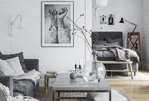 Swedish home