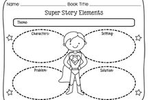 English comprehension and stories