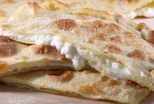 focacce/pizze/tigelle