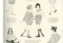 1920's Fashion Inspiration / Tweens can be inspired by Gatsby too!