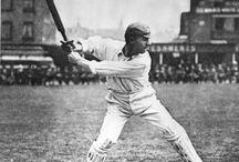 Old cricket photos