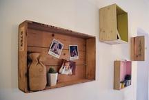 Spazio CREATIVEglam :: l'appartamento di Martina&Valerio / Progetto di architettura di interni di Spazio 14 10