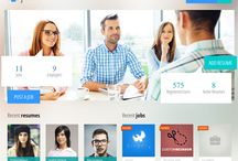 20 Best Responsive Job Board WordPress Themes