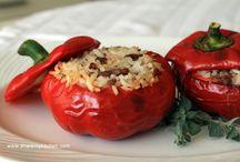 Bulgarian Food / by Marina McCollom