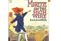 FIAR: Mirette on the High Wire