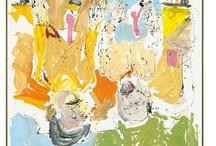 Georg  Baselitz / Opere