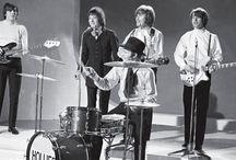 Sixties Bands & Musicians - British