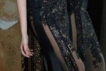Fashion: Hanna G. Toumajean