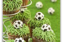 Fotball - barn