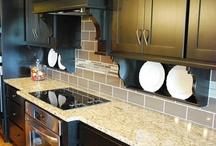 Kitchens / by Connie Burgin