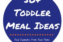 KID-FRIENDLY RECIPES! / All about the kiddos, good feeding practices and healthy recipes to help them grow!