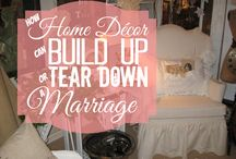 For the Home / Home decor and DIY projects, for loving your family and guests.