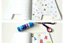 Buchstaben allerlei
