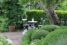 Berömda trädgårdar