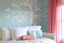 Amy's room