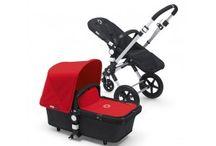 Bugaboo / Todo sobre Bugaboo, una de las marcas para bebés más importantes del mundo y que tenemos la suerte de vender en Cáscara de Nuez en http://www.lacascaradenuez.com/es/73-bugaboo