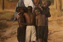 Zbawiciela kochając wszystkich dzieci Bożych.