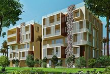 3D Exterior Design / http://www.samir-eliouj.com/galerie-3d/