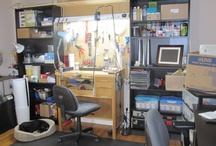 ~ tool shop ~ / organizational thoughts for the tool shop