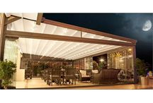 Turkish Awning & Canopy Systems