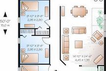 casas 4 habitaciones