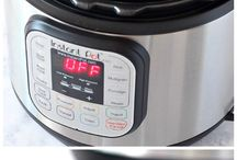 Recipes Instant Pot ® / The Best Instant Pot Recipes on Pinterest.