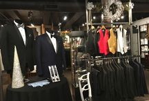 Smith's Black Tie & Tailoring / Our Store