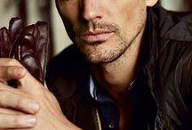 Men Model - Actors