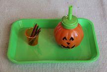 Montessori Halloween / by LePort Schools