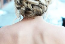 Prom Hairstyles / by PromGirl