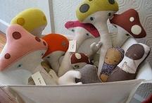 Funghi-zucche