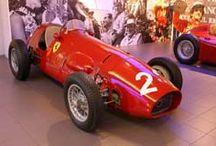 EQUIPES F1 1952 - CAMPEÃO / Equipes principais no ano de  1952 f1 e o piloto campeao mundial