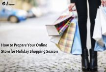 Ecommerce solution / Get cutting-edge ecommerce solutions that provides the required momentum to stay ahead in your target market.