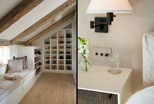 Inspiring Interior Design Materials: flooring, stone, wall coverings, etc