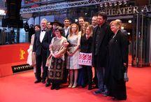 """""""AFERIM!"""", în regia lui Radu Jude, la Berlinală / Singurul lungmetraj românesc din competiția Festivalului Internațional de Film de la Berlin, """"AFERIM!"""" în regia lui Radu Jude, a avut premiera mondială ieri în capitala Germaniei. Pelicula a fost primită cu aplauze din partea publicului prezent la Berlinale Palast iar presa internațională a publicat cronici elogioase."""