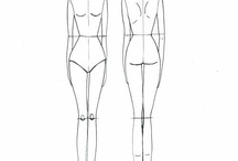 Fashion Drawing ideas and tips