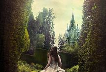 Someday my life will be a fairytale... / by Ashley Lake